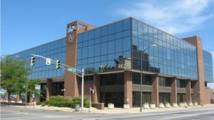 Anderson, Indiana Building
