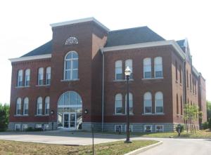 Historic Anderson Building