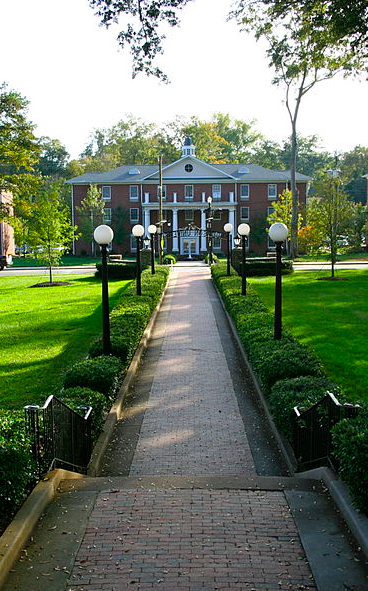 Anderson University College In Anderson Indiana