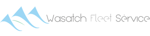 Wasatch Fleet Service Logo